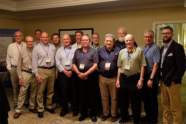 IBA Board of Directors